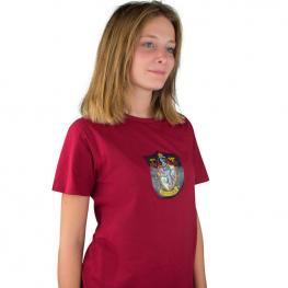 Camiseta Hermione Quidditch Supporter Harry Potter