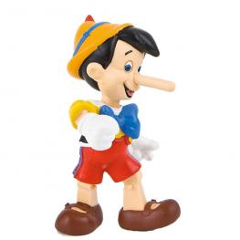 Figura Pinocho Disney