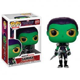 Figura Pop Marvel Guardians Of The Galaxy Gamora