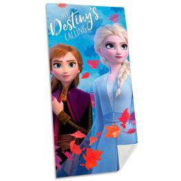 Toalla Frozen 2 Disney Algodon