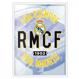 Espejo Real Madrid 1902 Por Siempre