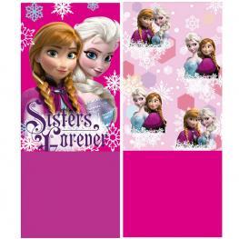Braga Cuello Frozen Disney Coralina Surtido