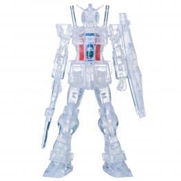Estatua Internal Structure Rx-78-2 Gundam Weapon Ver. Mobile Suit Gundam B 14Cm
