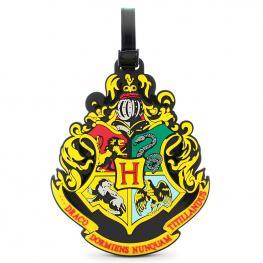 Etiqueta de Equipaje Hogwarts Harry Potter