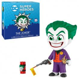 Figura 5 Star Dc Classic The Joker