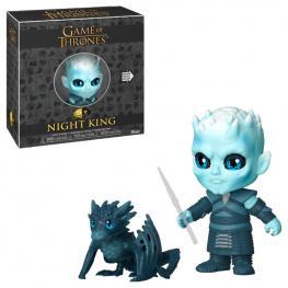 Figura 5 Star Juego de Tronos Night King