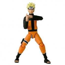Figura Articulada Naruto Shippuden
