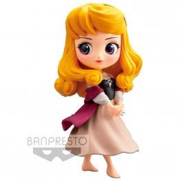 Figura Aurora Disney Q Posket 14Cm