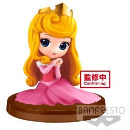 Figura Aurora Disney Q Posket 4Cm