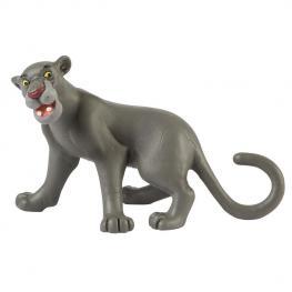 Figura Baghira el Libro de la Selva Disney