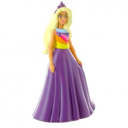 Figura Barbie Dreamtopia Lila