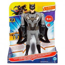 Figura Batman Dc Comics Titan Heroes