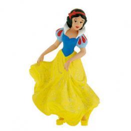 Figura Blancanieves Princesas Disney