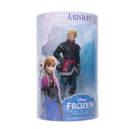 Figura Coleccionista Kristoff Frozen Disney