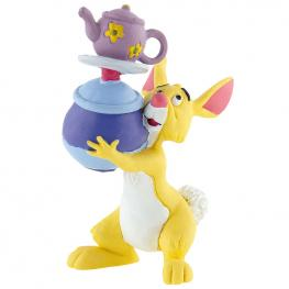Figura Conejito + Tetera Winnie The Pooh Disney