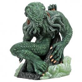 Figura Cthulhu H.P. Lovecraft Cthulhu Gallery 25Cm