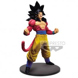 Figura Dragon Ball Gt Blood Of Saiyans Special III 20Cm