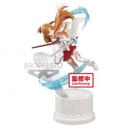 Figura Espresto Asuna Sword Art Online 23Cm