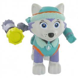 Figura Everest Patrulla Canina Paw Patrol