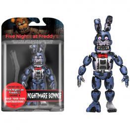 Figura Five Nights At Freddys Nigthmare Bonnie