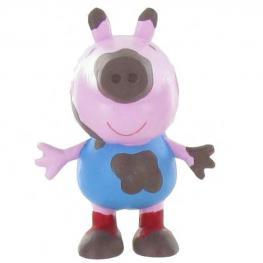 Figura George Barro Peppa Pig