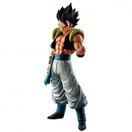 Figura Gogeta Extreme Saiyan Dragon Ball Super 30Cm