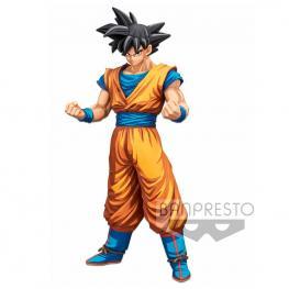 Figura Goku Grandista Dragon Ball Z Manga Dimensions
