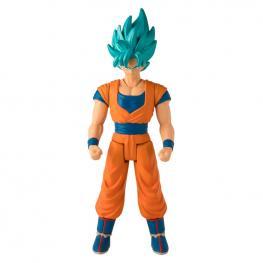 Figura Goku Super Saiyan Blue Dragon Ball Super