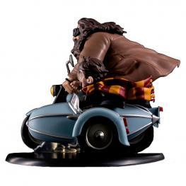 Figura Harry y Hagrid Harry Potter 18Cm