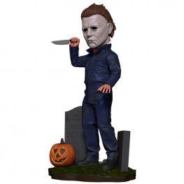 Figura Head Knocker Michael Myers Halloween Sdcc 20Cm
