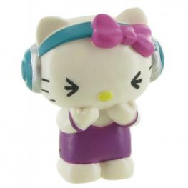 Figura Hello Kitty Music