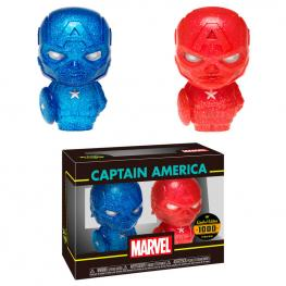 Figura Hikari Marvel Capitan America