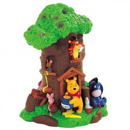 Figura Hucha Arbol Winnie Pooh Disney