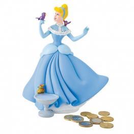 Figura Hucha Cenicienta Disney