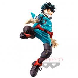 Figura Izuku Midoriya King Of Artist My Hero Academia 17Cm