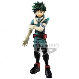 Figura Izuku Midoriya My Hero Academia 18Cm