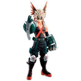 Figura Katsuki Bakugo Fighting Heroes Feat Ones Justice My Hero Academia 25Cm