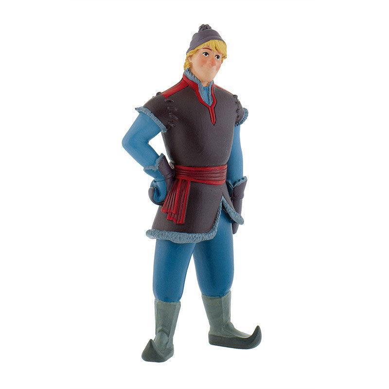 Figura Kristoff Frozen Disney