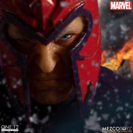 Figura Magneto X-Men