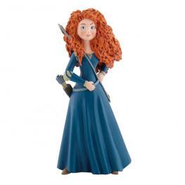 Figura Merida Brave Disney