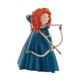 Figura Merida Brave Disney Arco