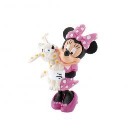 Figura Minnie Disney Perrito