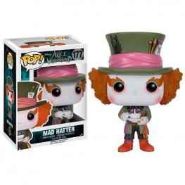 Figura Pop Alice In Wonderland Mad Hatter