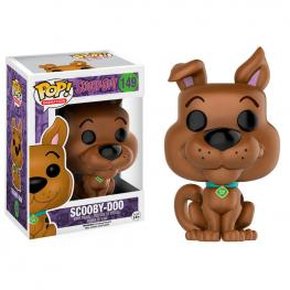 Figura Pop Animation Scooby Doo