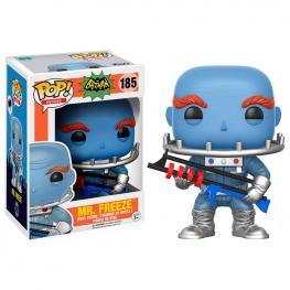 Figura Pop Batman 1966 Mr Freeze