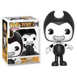 Figura Pop Bendy And The Ink Machine Bendy Exclusive