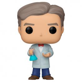 Figura Pop Bill Nye