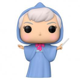 Figura Pop Cenicienta Fairy Godmother