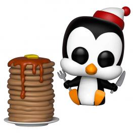 Figura Pop Chilly Willy With Pancakes