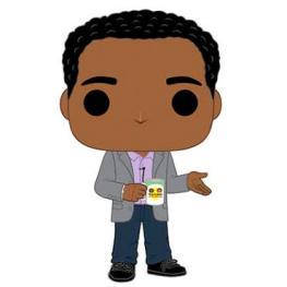 Figura Pop Community Troy Barnes